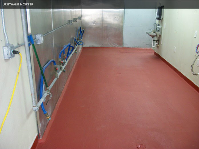 Easy Do-It-Yourself Epoxy Flooring Installation Guide | We