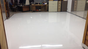Garage Floor Epoxy | California Commercial and Residential Epoxy Floors