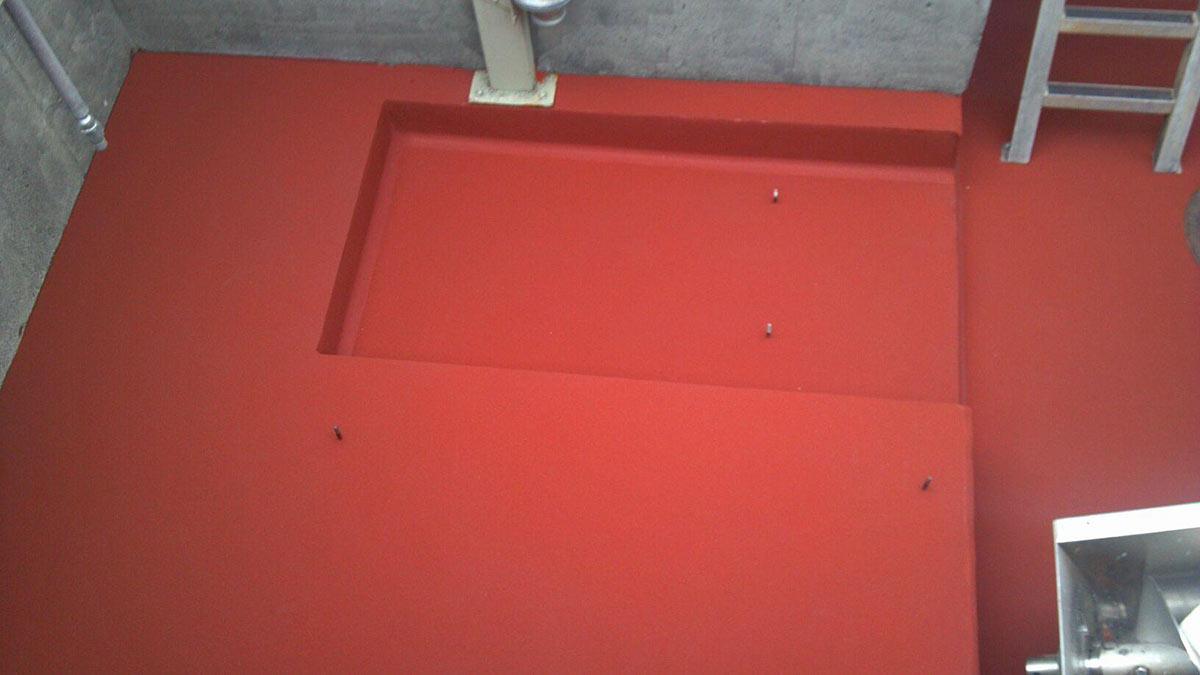 Los Angeles Industrial Coatings Commercial Flooring
