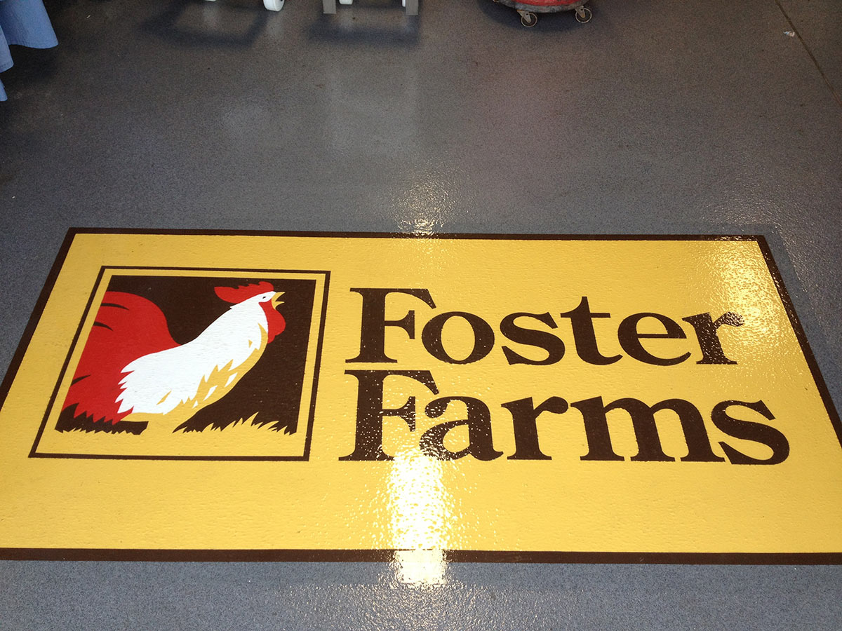 Urethane-Flooring7-Foster-Farms-Logo-2011-1