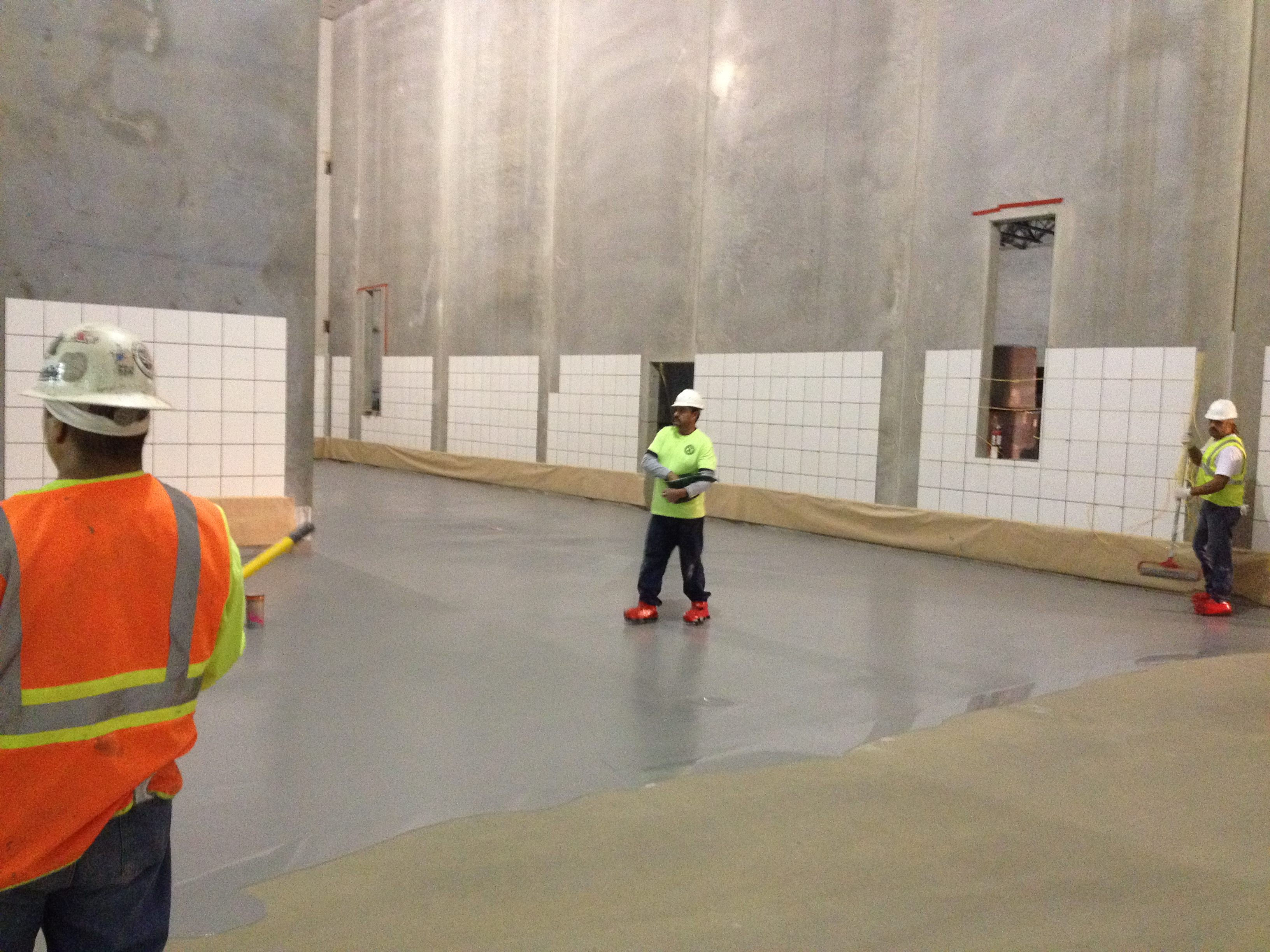 cool finishes floor atiq decor polished diy concrete design it finishing ideas finish yourself home do jvc