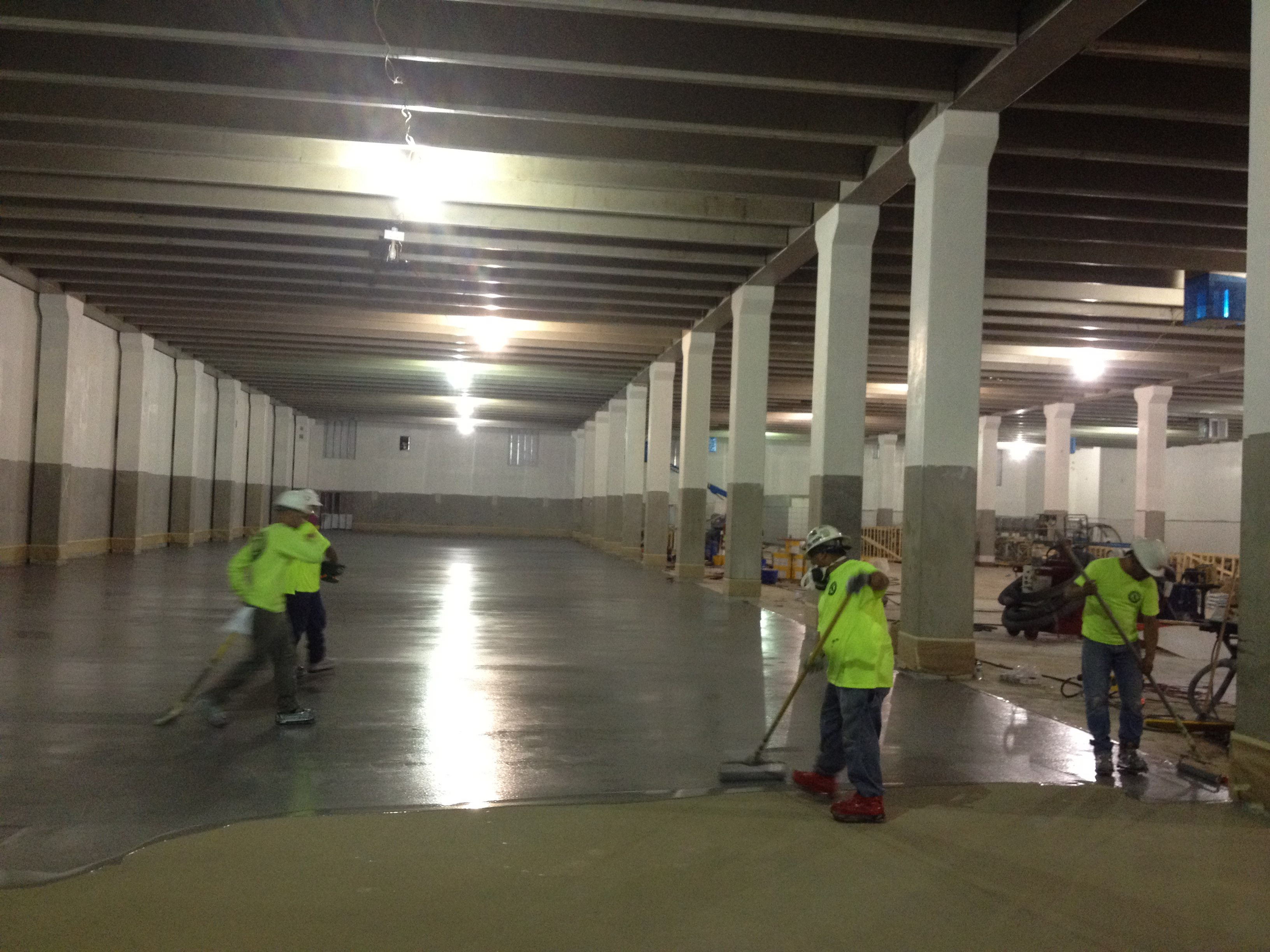 Extreme Epoxy Floorings The 1 Central And Northern