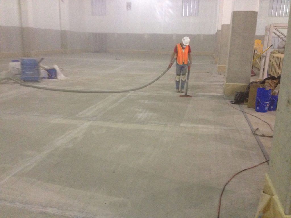 Concrete Flooring Stunning Concrete Floors For Your Home