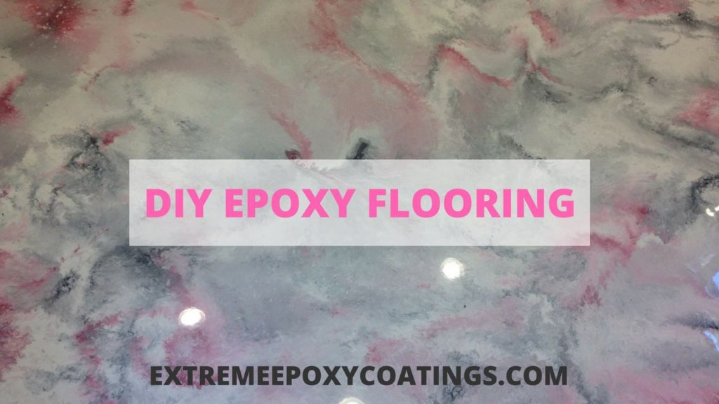 Easy do it yourself epoxy flooring installation guide we are extreme diy epoxy coating extreme epoxy flooring fresno solutioingenieria Choice Image
