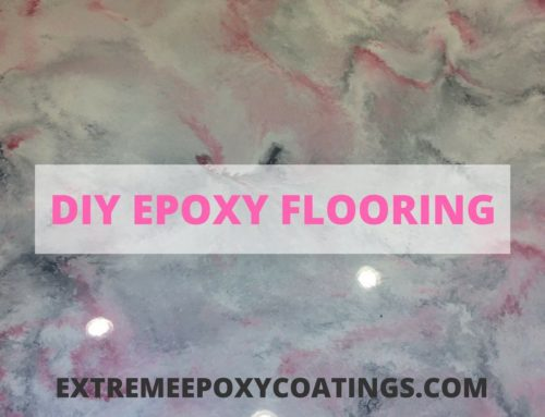 How garage floor epoxy is applied extremeepoxycoatings easy do it yourself epoxy flooring installation guide solutioingenieria Gallery