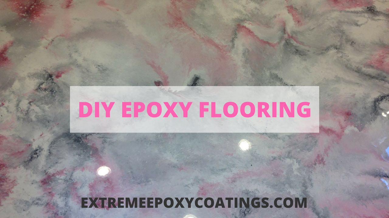 Extreme blog posts pics and videos of epoxy flooring and coatings easy do it yourself epoxy flooring installation guide solutioingenieria Images